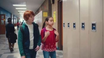 Lunchables With 100% Juice TV Spot, 'Mixed Up: School Hallway' - Thumbnail 1