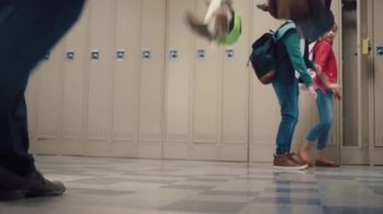 Lunchables With 100% Juice TV Spot, 'Mixed Up: School Hallway'