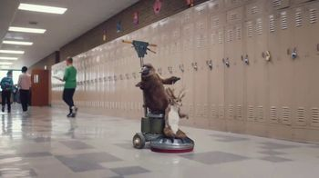Lunchables With 100% Juice TV Spot, 'Mixed Up: School Hallway' - Thumbnail 8