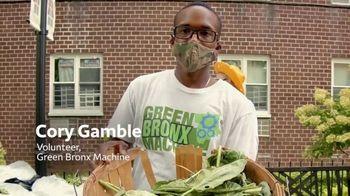 Wells Fargo TV Spot, 'Feeding America: A Story of Courage' - Thumbnail 2