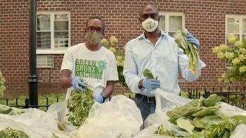 Wells Fargo TV Spot, 'Feeding America: A Story of Courage' - Thumbnail 6