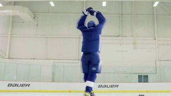 Bauer Hockey TV Spot, 'BeSUPREME: Kucherov Skating Tricks' - 4 commercial airings