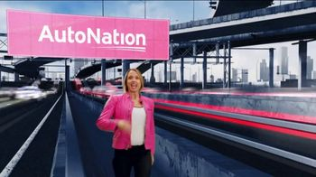 AutoNation Nissan TV Spot, 'Something You Can Count On: 2020 Altima or Rogue for $18,499' - Thumbnail 1