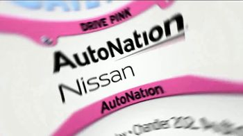 AutoNation Nissan TV Spot, 'Something You Can Count On: 2020 Altima or Rogue for $18,499' - Thumbnail 7
