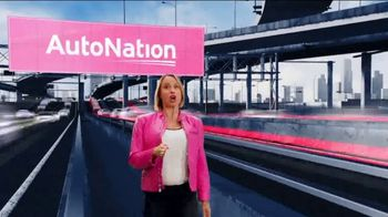 AutoNation Nissan TV Spot, 'Something You Can Count On: 2020 Altima or Rogue for $18,499' - Thumbnail 2