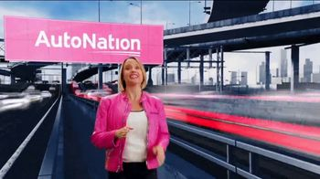 AutoNation Nissan TV Spot, 'Something You Can Count On: 2020 Altima or Rogue for $18,499' - Thumbnail 3