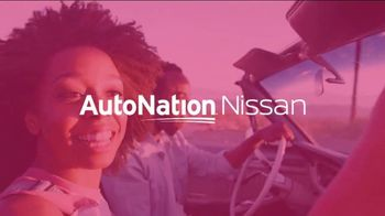 AutoNation Nissan TV Spot, 'Something You Can Count On: 2020 Altima or Rogue for $18,499' - Thumbnail 5