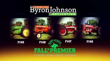 Mecum Gone Farmin' 2020 Fall Premier TV Spot, 'Byron Johnson Collection' - Thumbnail 1