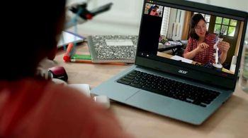 Staples TV Spot, 'School Goes On: Crayola' - Thumbnail 4