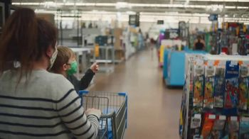 Walmart+ TV Spot, 'Get Back to Living: Free Unlimited Delivery' - Thumbnail 1