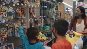 Walmart+ TV Spot, 'Get Back to Living: Free Unlimited Delivery' - Thumbnail 3