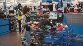 Walmart+ TV Spot, 'Get Back to Living: Free Unlimited Delivery' - Thumbnail 5