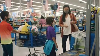 Walmart+ TV Spot, 'Get Back to Living: Free Unlimited Delivery' - Thumbnail 6