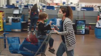 Walmart+ TV Spot, 'Get Back to Living: Free Unlimited Delivery' - Thumbnail 7