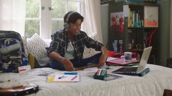 Staples TV Spot, 'School Goes On: Every Student'