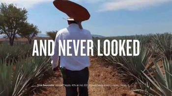 Hornitos Tequila TV Spot, 'Shot Takers: Never Looked Back' Song by DJ Shadow - Thumbnail 7