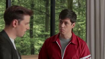 LiftMaster Secure View TV Spot, 'Oh Yeah!' Featuring Alan Ruck - Thumbnail 5