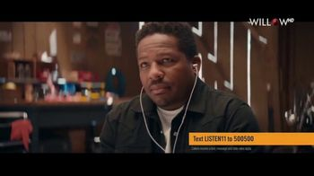 Audible Inc. TV Spot, 'Listeners: Changed My Life: $50' - Thumbnail 3