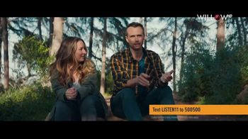 Audible Inc. TV Spot, 'Listeners: Changed My Life: $50' - Thumbnail 4
