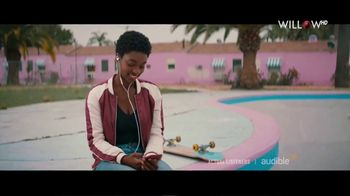 Audible Inc. TV Spot, 'Listeners: Changed My Life: $50'