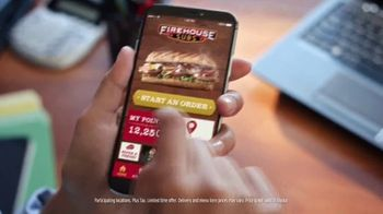 Firehouse Subs TV Spot, 'Craveable Subs' - Thumbnail 8
