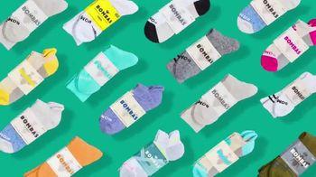 Bombas TV Spot, 'Why Do Bombas Socks Feel So Good?' - Thumbnail 10
