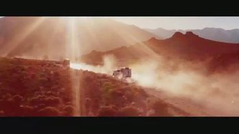 Go RVing TV Spot, 'Go on a Real Vacation: Showers' - Thumbnail 1