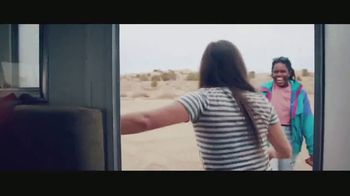 Go RVing TV Spot, 'Go on a Real Vacation: Showers' - Thumbnail 2