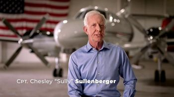 VoteVets TV Spot, 'Our Moment' Featuring Chesley Sullenberger - 7 commercial airings