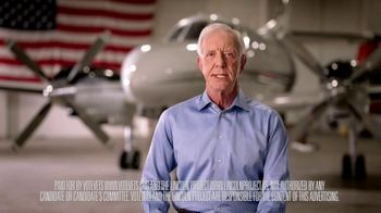 VoteVets TV Spot, 'Our Moment' Featuring Chesley Sullenberger - Thumbnail 9