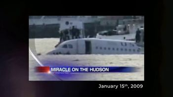 VoteVets TV Spot, 'Our Moment' Featuring Chesley Sullenberger - Thumbnail 2