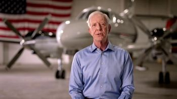 VoteVets TV Spot, 'Our Moment' Featuring Chesley Sullenberger - Thumbnail 6