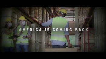 America First Action SuperPAC TV Spot, 'No Clue'