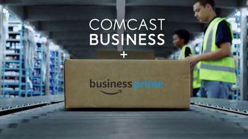 Comcast Business TV Spot, 'Shift, Pivot, Adapt: Business Prime Essentials'
