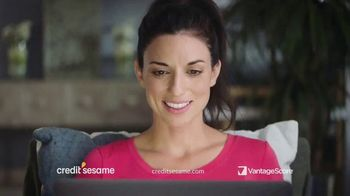 Credit Sesame VantageScore TV Spot, 'Accuracy Counts: Masks'