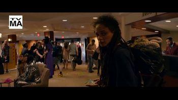 Amazon Prime Video TV Spot, 'Utopia: Critics' Song by R.E.M. - 1150 commercial airings