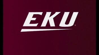 Eastern Kentucky University TV Spot, 'The EKU Advantage' - Thumbnail 10