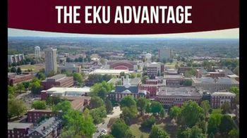 Eastern Kentucky University TV Spot, 'The EKU Advantage' - Thumbnail 7