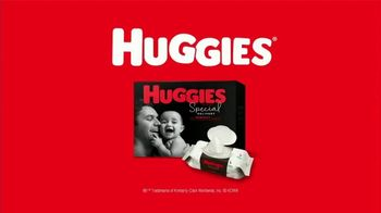 Huggies Special Delivery Diapers TV Spot, 'Your Own Way' - Thumbnail 7
