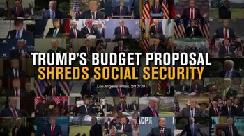 Priorities USA TV Spot, 'Trump Lies' - Thumbnail 3