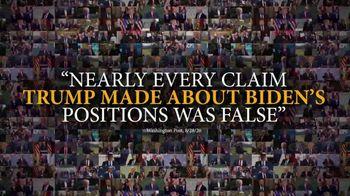 Priorities USA TV Spot, 'Trump Lies' - Thumbnail 6