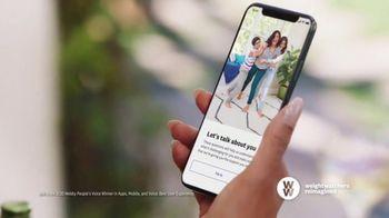 WW App TV Spot, 'HiFi: Triple Play: Cookbook: Amazon Halo Band' Featuring Oprah Winfrey - 354 commercial airings
