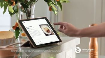 WW App TV Spot, 'HiFi: Triple Play: Cookbook: Amazon Halo Band' Featuring Oprah Winfrey - Thumbnail 5