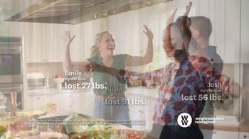 WW App TV Spot, 'HiFi: Triple Play: Cookbook: Amazon Halo Band' Featuring Oprah Winfrey - Thumbnail 8