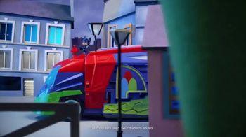 PJ Masks Transforming Mobile HQ TV Spot, 'Time To Transform' - Thumbnail 2