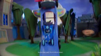 PJ Masks Transforming Mobile HQ TV Spot, 'Time To Transform' - Thumbnail 4