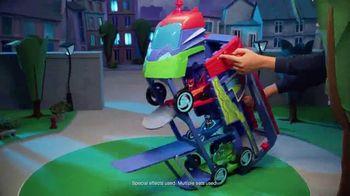 PJ Masks Transforming Mobile HQ TV Spot, 'Time To Transform' - Thumbnail 9