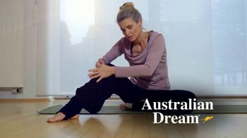 Australian Dream TV Spot, 'Effective Relief'