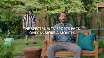 Spectrum TV Sports Pack TV Spot, 'Referee' - Thumbnail 10