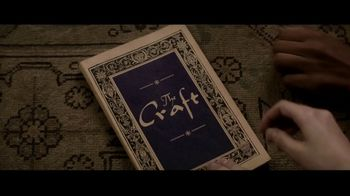 The Craft: Legacy Home Entertainment TV Spot - 656 commercial airings